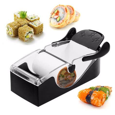 roller cuisine m 225 quina manual para enrolar fazer sushi top roll