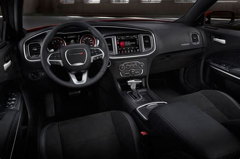 2015 Dodge Charger Interior 2015 charger dodge product reveal on livestream cars