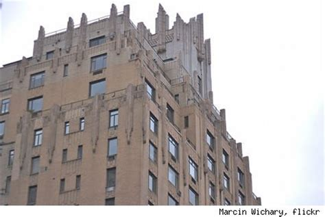 Apartment Building Used In Ghostbusters Locations Barrett S Apartment Building