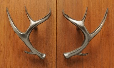 Antler Drawer Pulls by Antler Handles For Cabinets Mf Cabinets