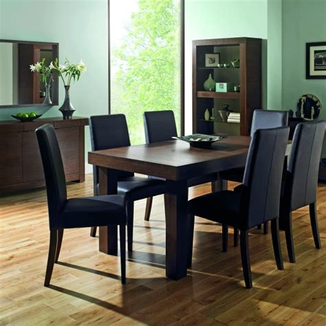 6 Person Dining Table Burnham Dining Table 4 6 Person Furniture Instant Home