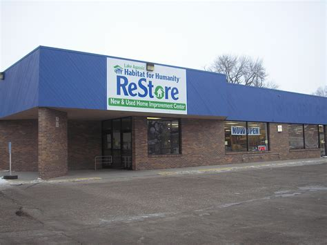 restore lake agassiz habitat for humanity 210 11th st n