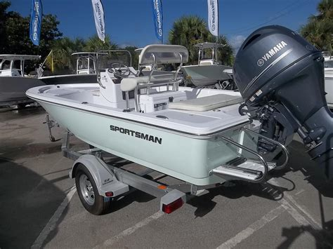 sportsman boats island bay 20 sportsman boats 20 island bay boats for sale boats