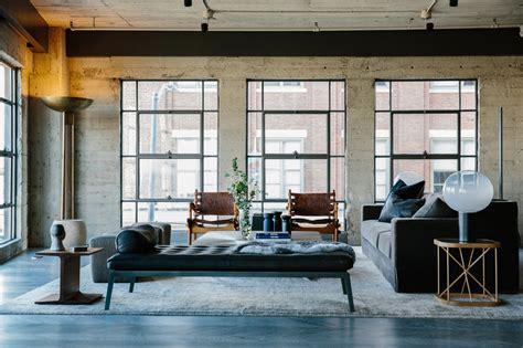 home design district los angeles un espectacular loft industrial redise 241 ado en el distrito