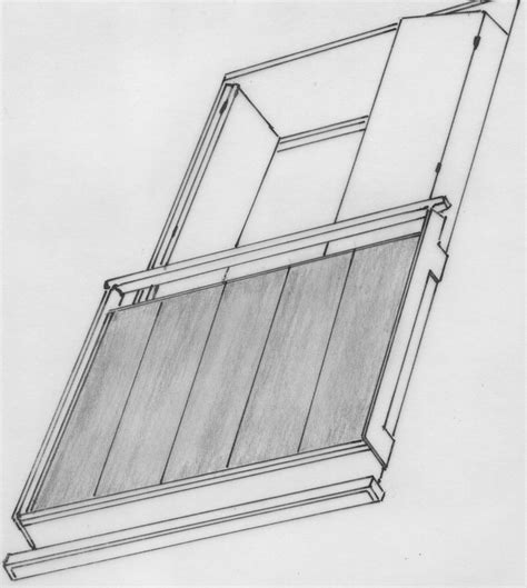 altezza davanzale finestra parapetto davanzale tiveron