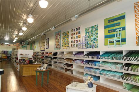 Modern Quilt Shop by Hamilton Visitor S Guide Penney S Quilt Shop