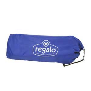 Portable Toddler Bed Regalo My Cot Portable Toddler Bed Reviews Wayfair