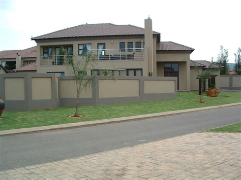 plan in house modern house plans in gauteng modern house