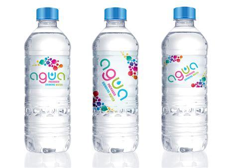 design water label elegant modern label design for shekar mandla by ramaling