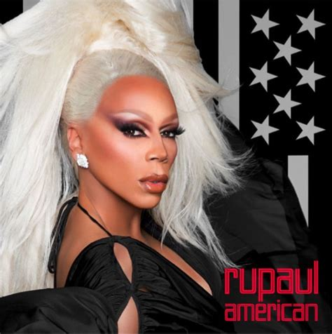 President Trump by Rupaul Reclaims Core American Values With Political New