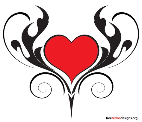 lower back heart tattoo designs design for the lower back tattoos