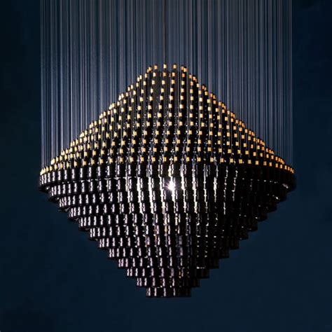 More Clever Lighting From Stuart Haygarth by Lighting Design Stuart Haygarth 164 Non Kawaii