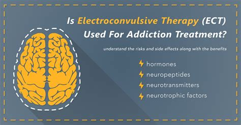 What Is Detox Treatment by Is Electroconvulsive Therapy Ect Used For Addiction