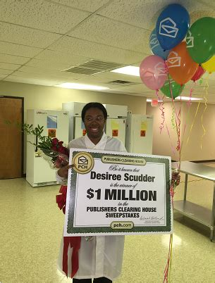 catching up with october superprize winner desiree scudder pch blog - Pch Blog Oct 2015