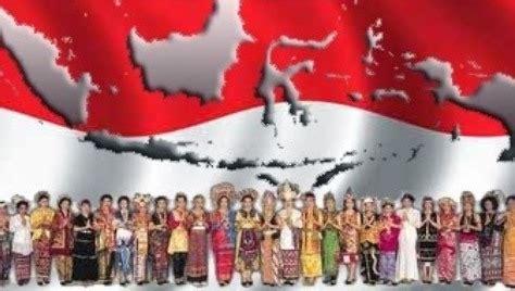Masyarakat Indonesia prasangka salah satu ancaman keberagaman masyarakat