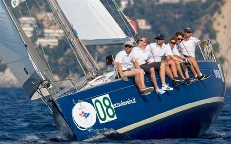 Time Mba Clubs by Mba Sailing Club Pushes The Boat Out For Leadership
