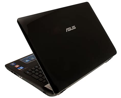 Laptop Asus I7 Review asus n61jq intel i7 reviews and ratings techspot