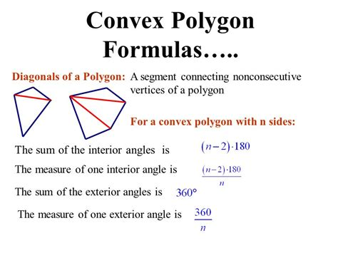 Interior Angle Formula by Interior Angles Of A Polygon With Sides Okayimage