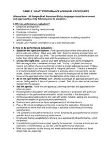 Performance Evaluation Response Letter Best Photos Of Employee Performance Appraisal Sles Employee Performance Appraisal Exles