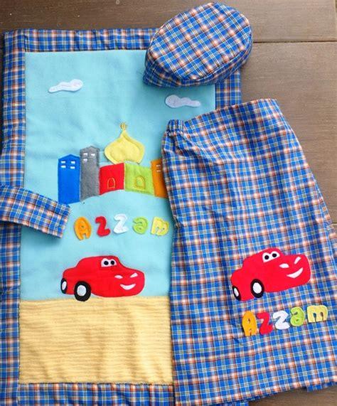 Tas Ransel Cars Bordir L 35cm detail produk sarung anak set toko bunda