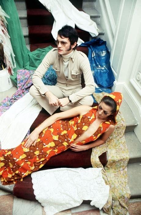 moda figli dei fiori anni 70 moda anni 70