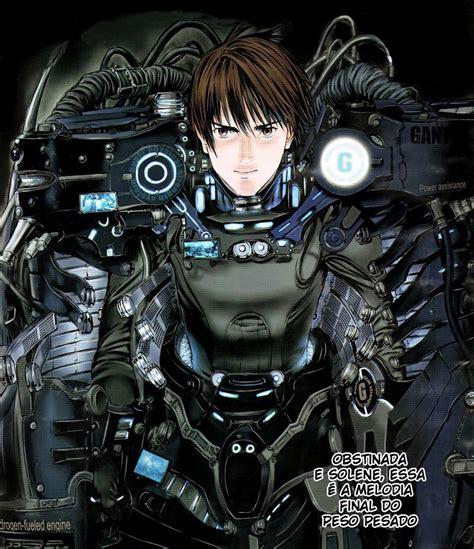 Gantz Anime Dsdw Size L kurono kei 586607 zerochan