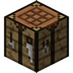Minecraft Craft Table by Crafting Table Official Minecraft Wiki