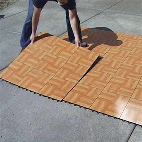 Tap Mat by Tap Floor Kit Tap Flooring Kit Tap Board Like Floor