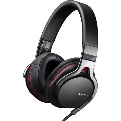 Sony Premium Headset Mh1c sony sony mdr1rnc premium noise canceling headphones black tvs electronics portable