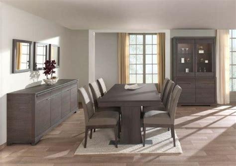 muebles de comedor en el salon  las cenas especiales