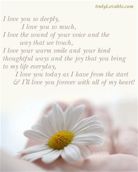 Wedding Album Poem by I You So Deeply Poem For Wedding Album
