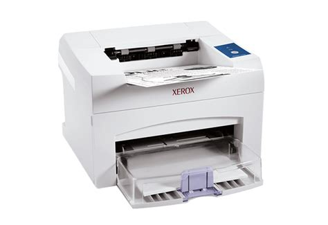 Printer Xerox Phaser 3124 phaser 3124 black and white laser printer specifications and models