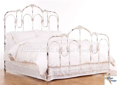 vintage antiques metal beds frames american iron