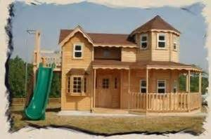 play free home design story children s victorian 2 story playhouse plans to build