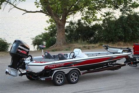 performance bass boats nps fishing ballistic performance bass boats