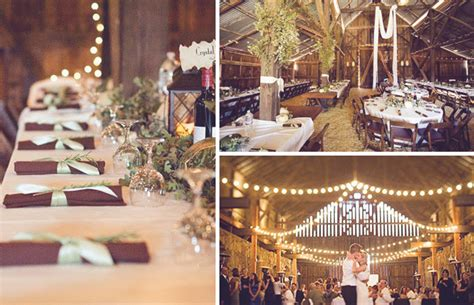 wedding ideas rustic and vintage wedding