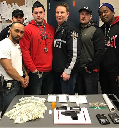 Nypd Search Warrant Stolen 9mm Recovered During Search Warrant Nypd News