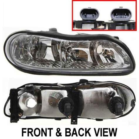 2001 chevy malibu headlight assembly chevrolet malibu headlight assemblies at auto parts