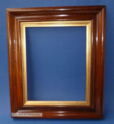 alte bilderrahmen antiquit 228 ten alte bilderrahmen ca 1860 englisch