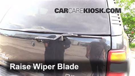 windshield wiper arm replacement family handyman how to replace windshield wipers on your car replacing upcomingcarshq com