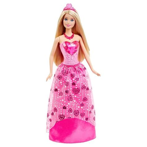 fashion doll target fairytale princess gem fashion doll target