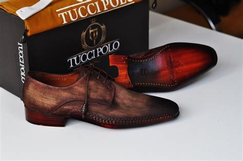 Handmade Italian Shoes Brands - handmade luxury shoe brand tuccipolo unveils plans for