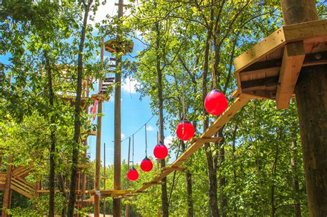 walmart country treetops floating treetops aerial park 14 ozark outdoors riverfront resort