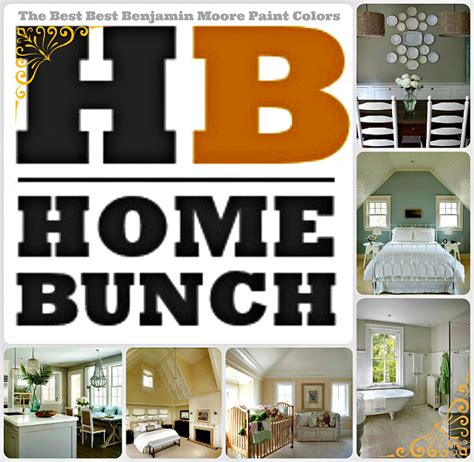 home bunch the best benjamin moore paint colors home bunch interior
