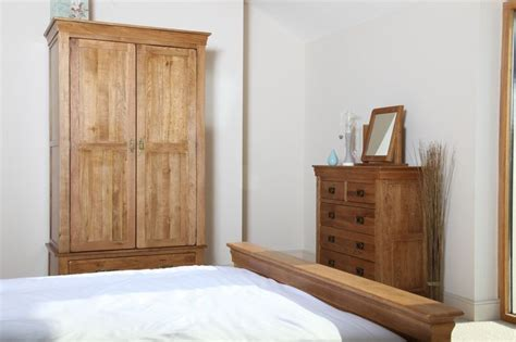 Pin By Oak Furniture Land Ofl On French Farmhouse Oak Bedroom Furniture Land