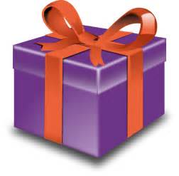 presents for birthday presents images cliparts co