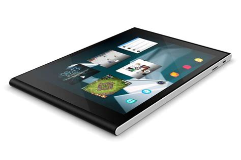 Tablet Jolla jolla s debut tablet with sailfish os secures fan funding