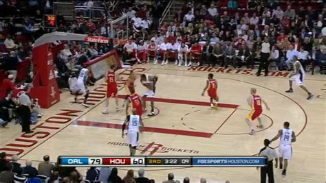 Picture Post Nation 18 by Dwight Howard S Offensive Against The Houston