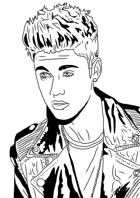 printable pop star coloring pages favour in fun pop star colouring sheets