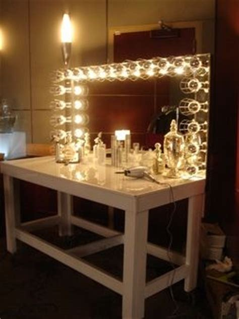 Light Up Vanity Table Light Up Vanity Mirror Home Decor
